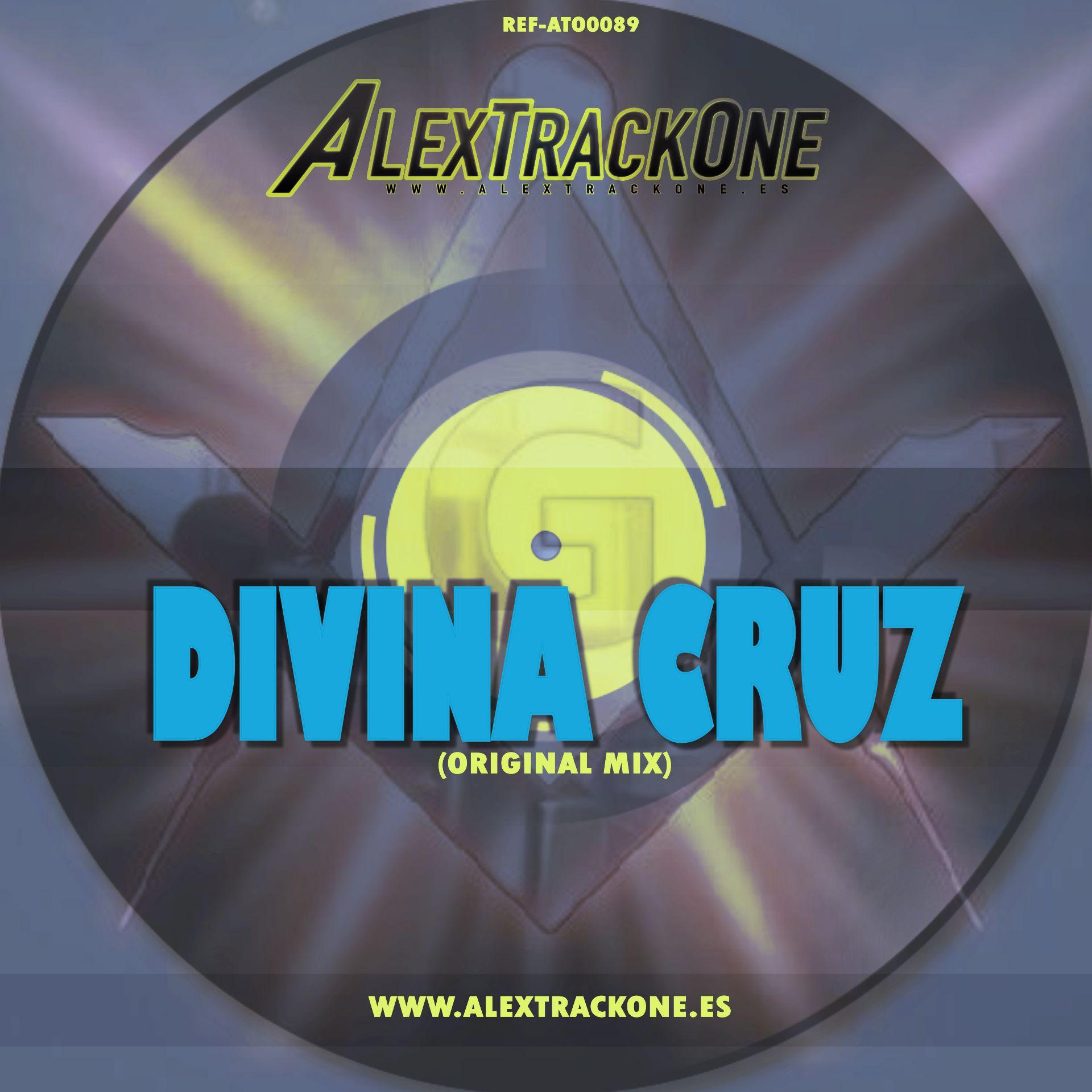 REF-ATO0089 DIVINA CRUZ (ORIGINAL MIX) (MP3 & WAV & FLAC)