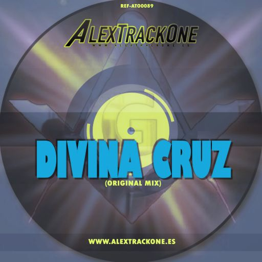REF-ATO0089 DIVINA CRUZ (ORIGINAL MIX) (MP3 & WAV & FLAC)