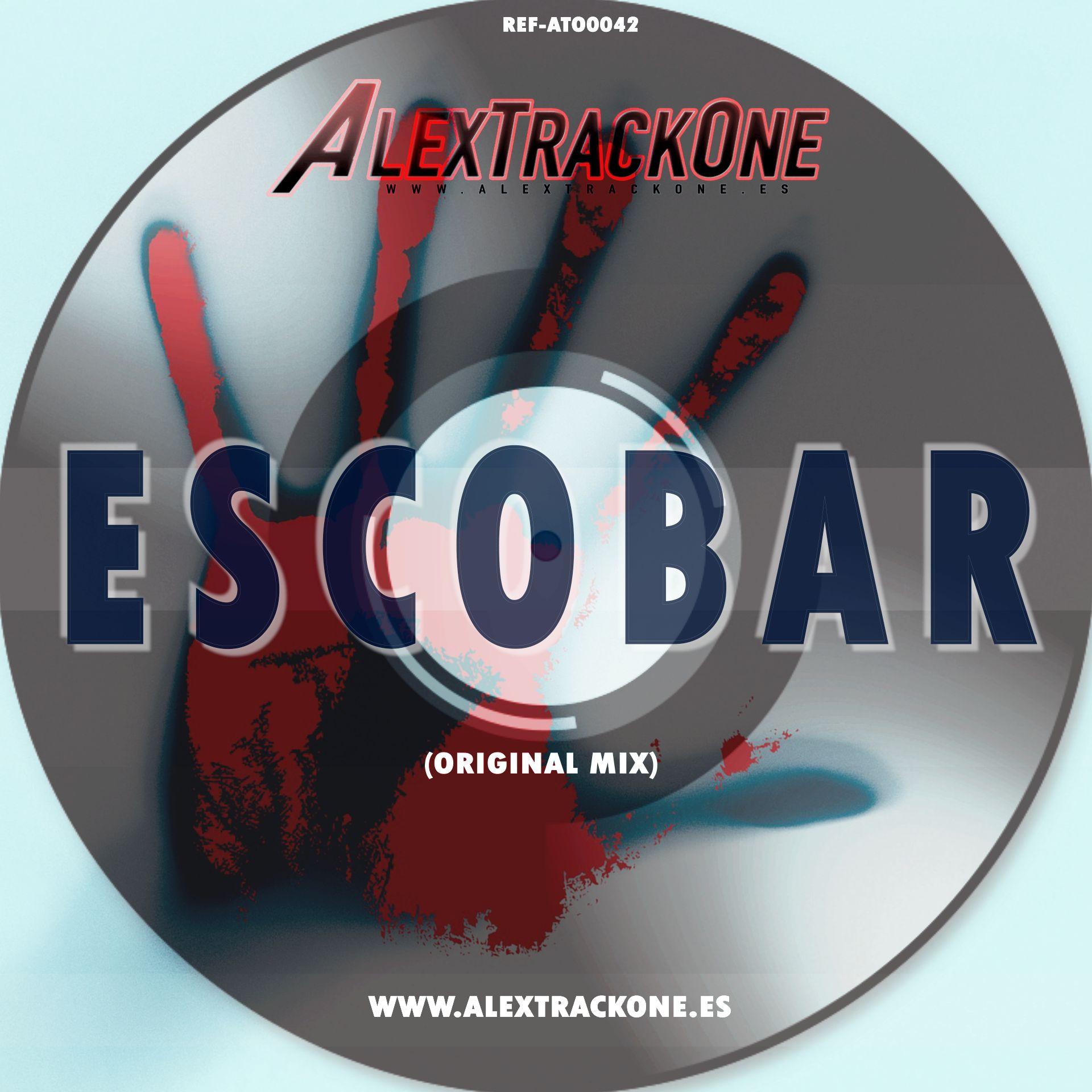 REF-ATO0042 ESCOBAR (ORIGINAL MIX) (MP3 & WAV)