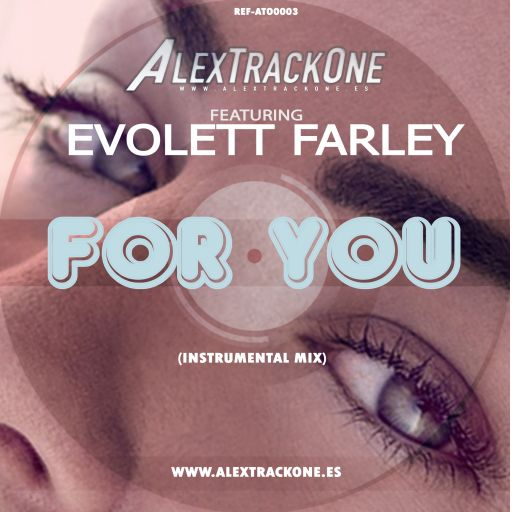 REF-ATO0003 FOR YOU (INSTRUMENTAL MIX) (MP3 & WAV)