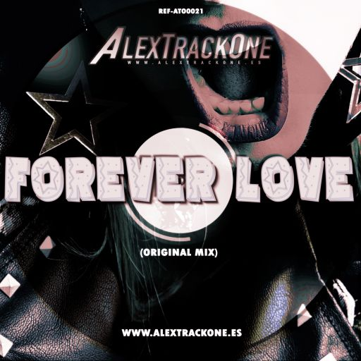 REF-ATO0021 FOREVER LOVE (ORIGINAL MIX) (MP3 & WAV)