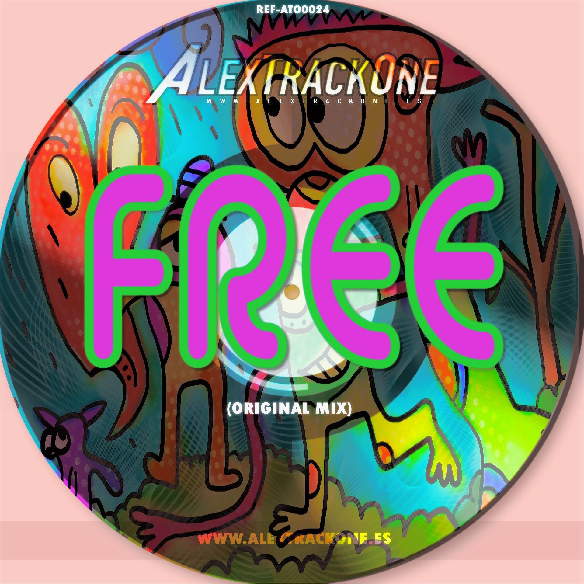 REF-ATO0024 FREE (ORIGINAL MIX) (MP3 & WAV)