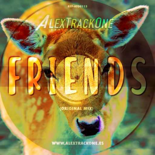 REF-ATO0113 FRIENDS (ORIGINAL MIX) (MP3 & WAV & FLAC)