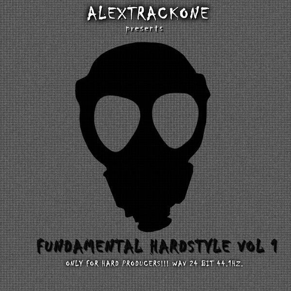 Fundamental HardStyle Vol.1 -Samples WAV-