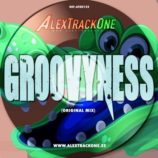 REF-ATO0122 GROOVYNESS (ORIGINAL MIX) (MP3 & WAV & FLAC)