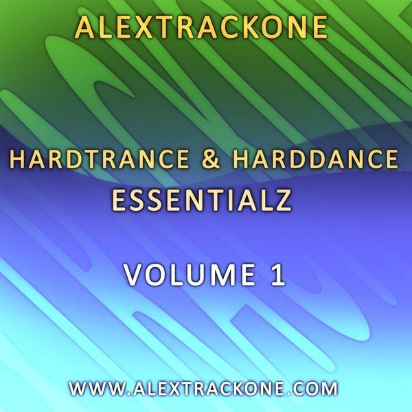 HardTrance&HardDance Essentialz -Samples WAV-