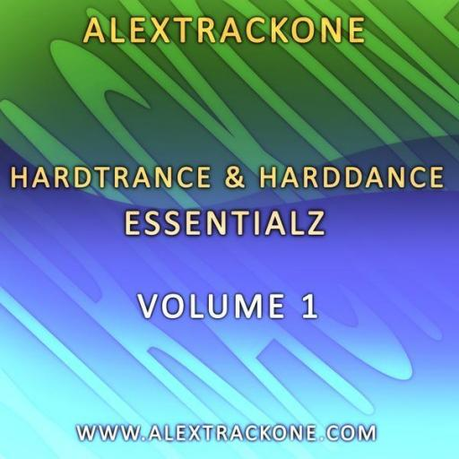 HardTrance&HardDance Essentialz -Samples WAV-