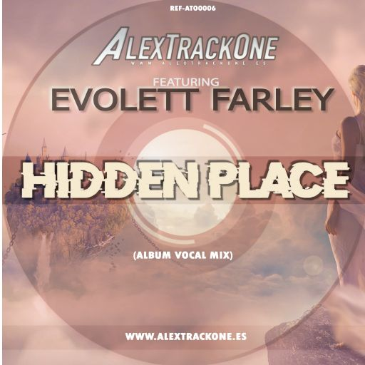 REF-ATO0006 FEAT EVOLETT FARLEY HIDDEN PLACE (ORIGINAL MIX) (WAV & MP3)