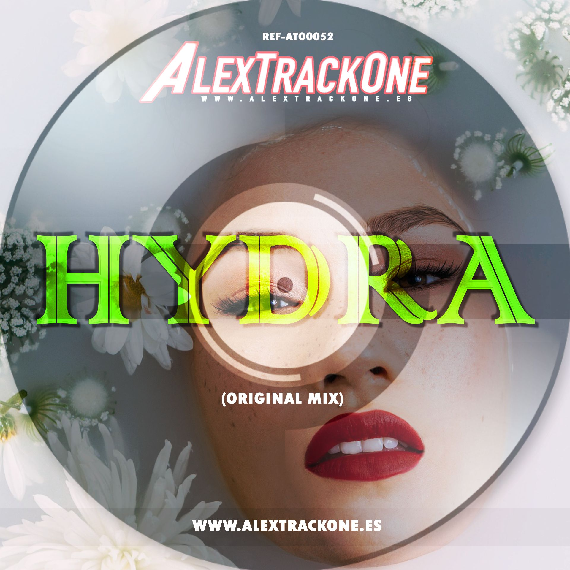 REF-ATO0052 HYDRA (ORIGINAL MIX) (MP3 & WAV & FLAC)