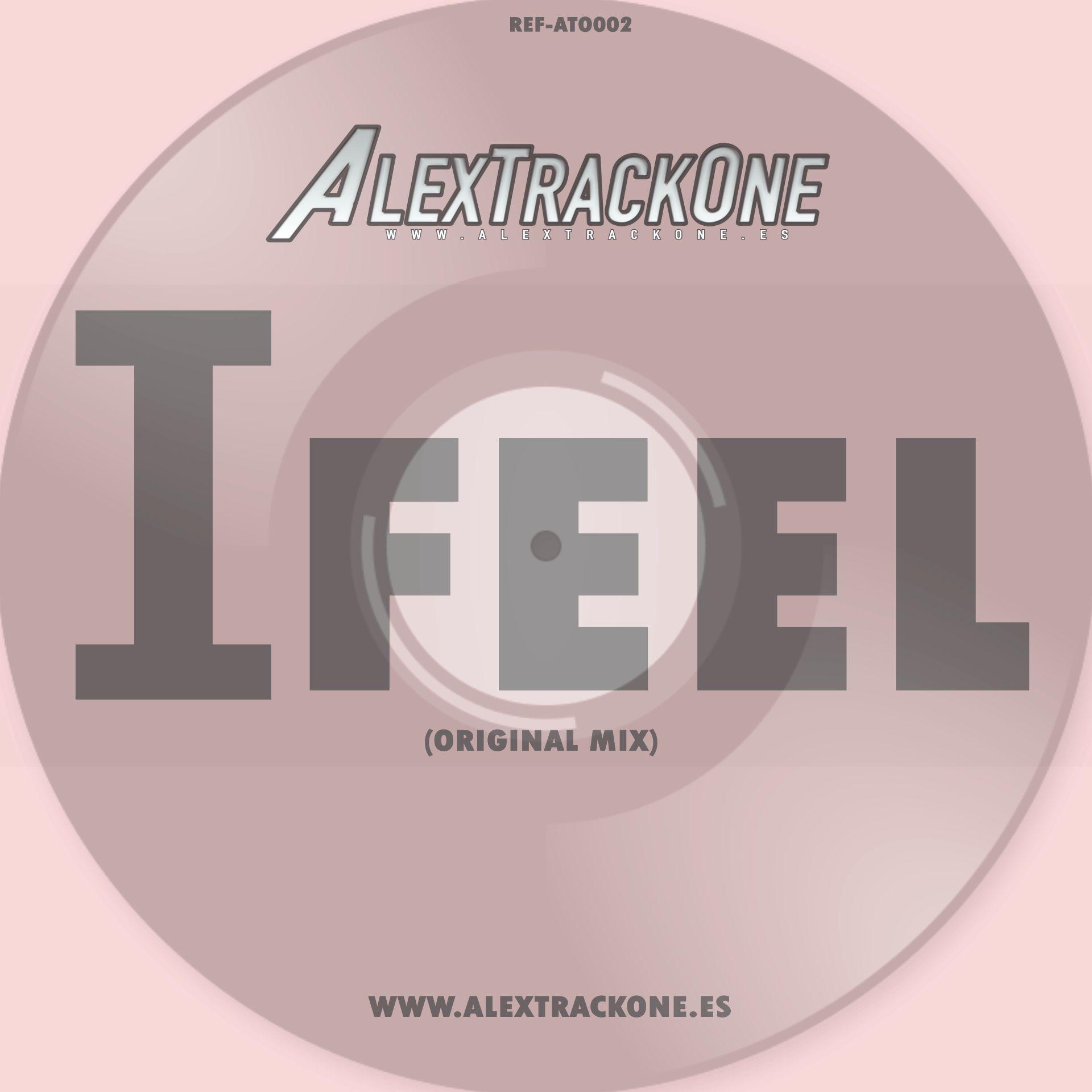 REF-ATO0002 I FEEL (Original Mix)  (MP3 & WAV)