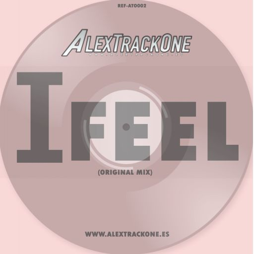 REF-ATO0002 I FEEL (Original Mix)  (MP3 & WAV)