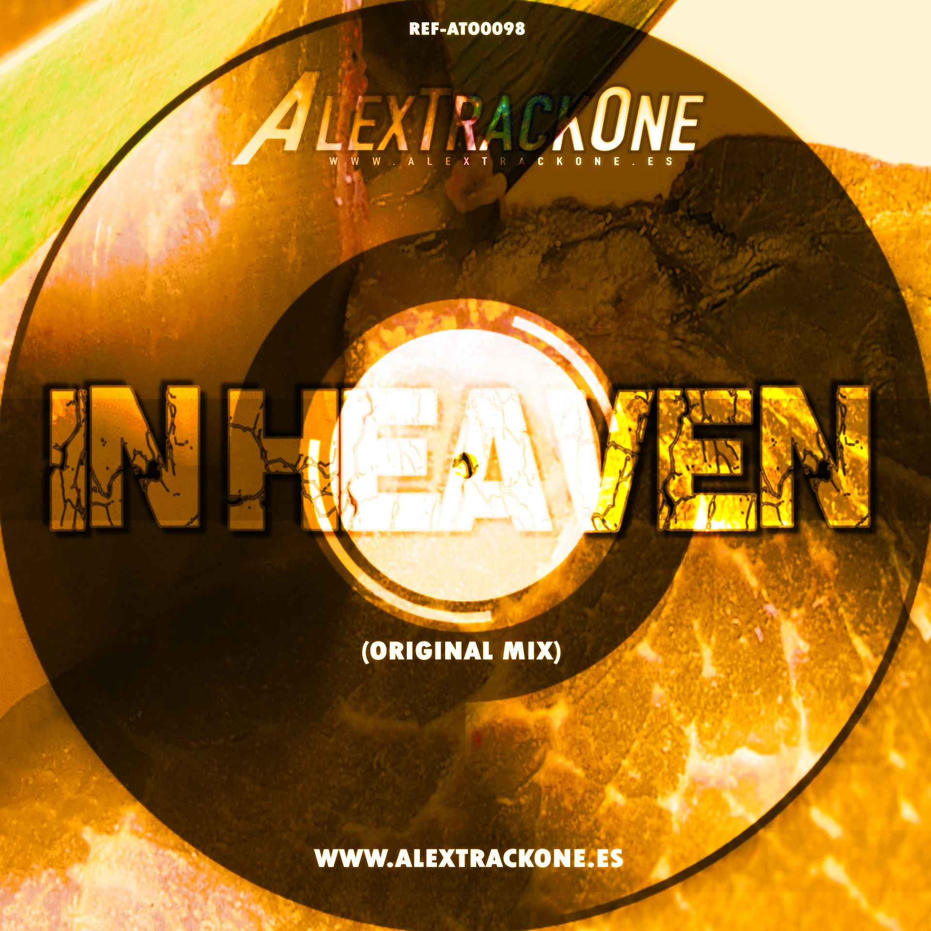 REF-ATO0098 IN HEAVEN (ORIGINAL MIX) (MP3 & WAV & FLAC)