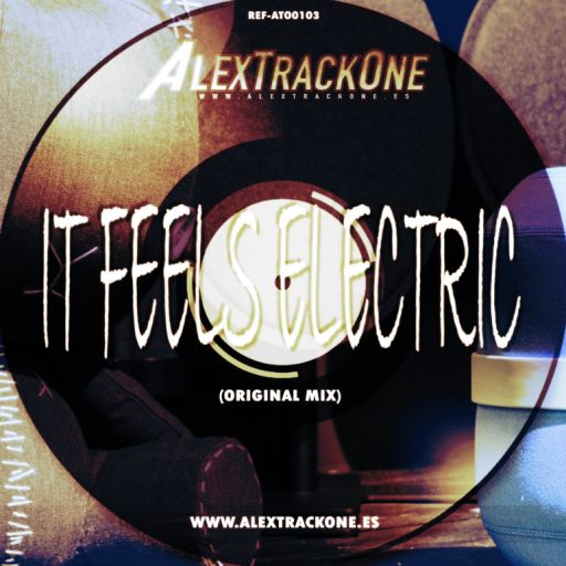 REF-ATO0103 IT FEELS ELECTRIC (ORIGINAL MIX) (MP3 & WAV & FLAC)