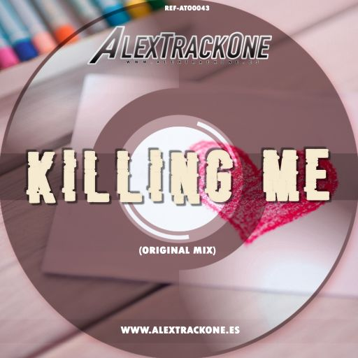 REF-ATO0043 KILLING ME (ORIGINAL MIX) (MP3 & WAV)