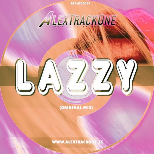 REF-ATO0047 LAZZY (ORIGINAL MIX) (MP3 & WAV)