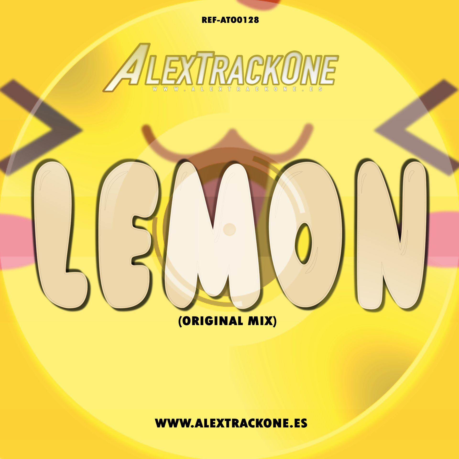 REF-ATO0128 LEMON (ORIGINAL MIX) (MP3 & WAV & FLAC)