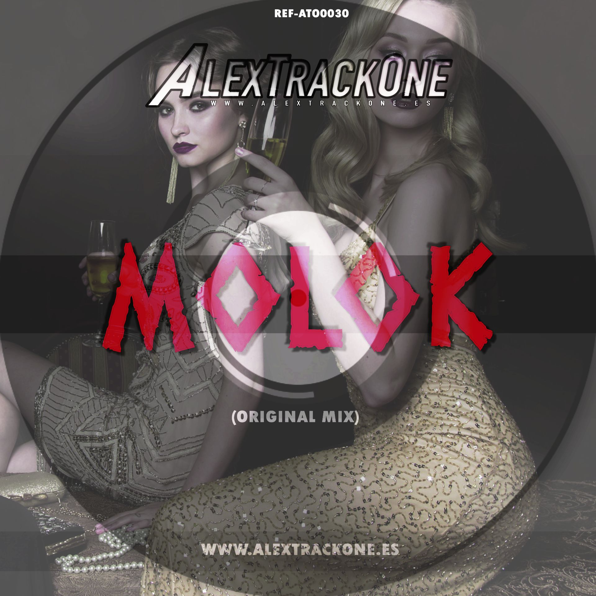 REF-ATO0030 MOLOK (ORIGINAL MIX) (MP3 & WAV)