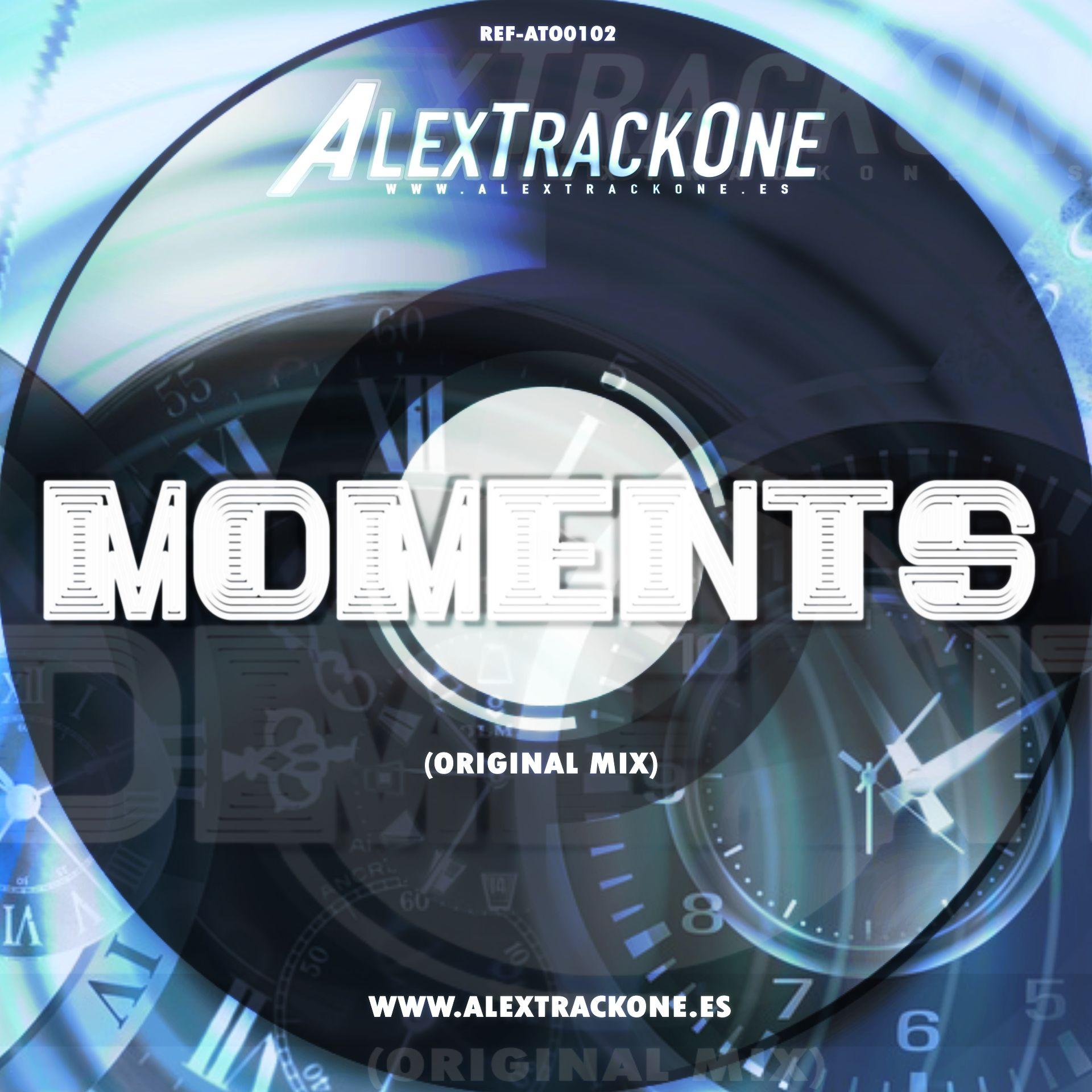 REF-ATO0102 MOMENTS (ORIGINAL MIX) (MP3 & WAV & FLAC)