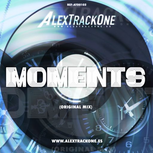 REF-ATO0102 MOMENTS (ORIGINAL MIX) (MP3 & WAV & FLAC)