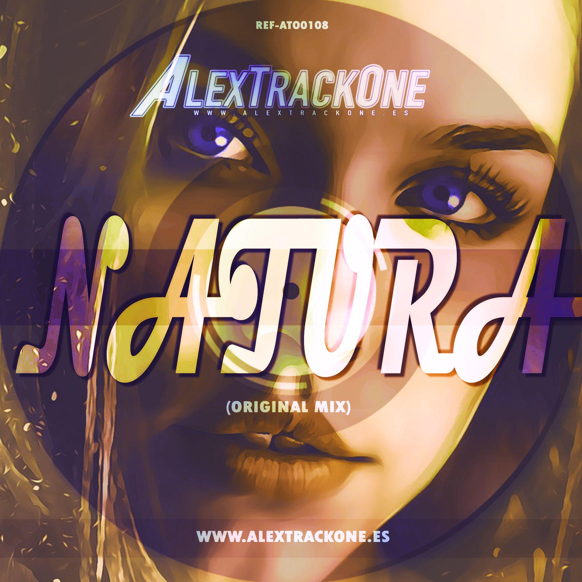REF-ATO0108 NATURA (ORIGINAL MIX) (MP3 & WAV & FLAC)