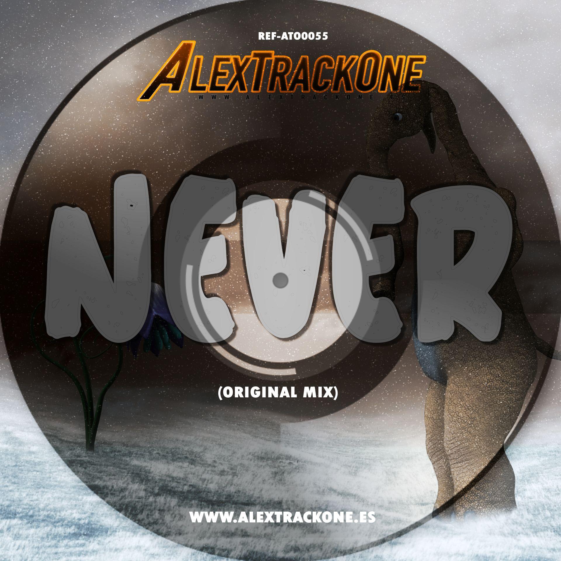 REF-ATO0055 NEVER (ORIGINAL MIX) (MP3 & WAV & FLAC)