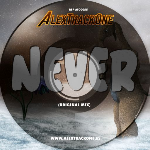 REF-ATO0055 NEVER (ORIGINAL MIX) (MP3 & WAV & FLAC)