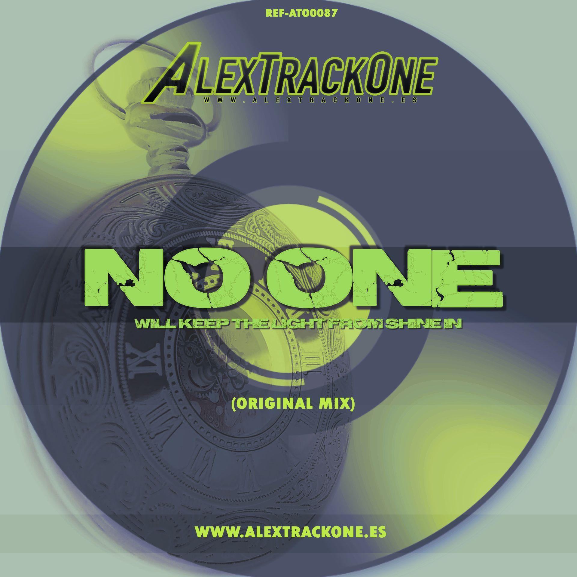 REF-ATO0087 NO ONE (ORIGINAL MIX) (MP3 & WAV & FLAC)