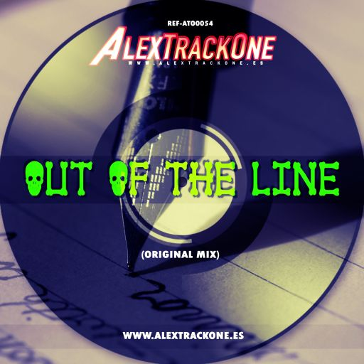 REF-ATO0054 OUT OF THE LINE (ORIGINAL MIX) (MP3 & WAV & FLAC) [0]