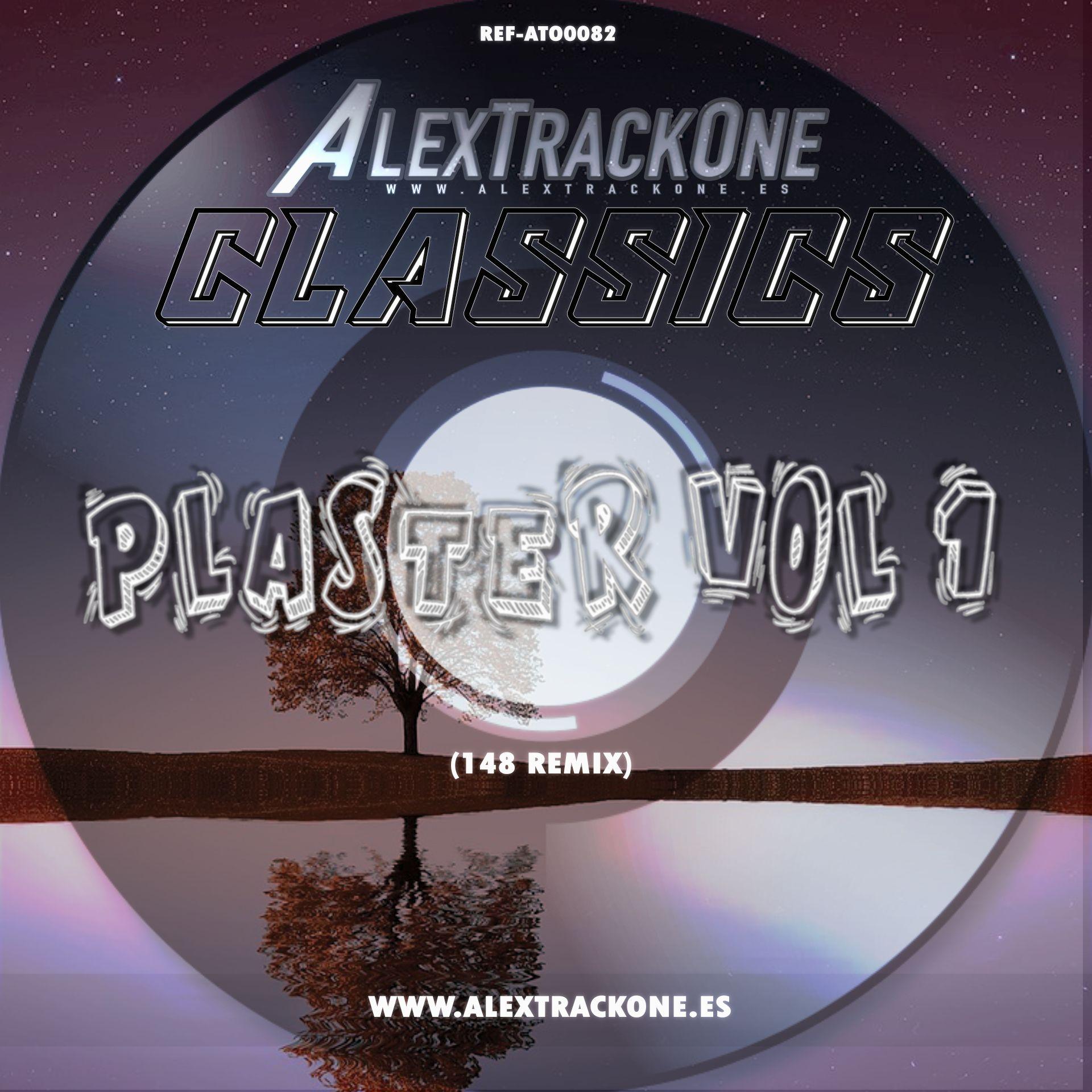 REF-ATO0082 CLASSICS PLASTER 1 (148 REMIX) (MP3 & WAV & FLAC)