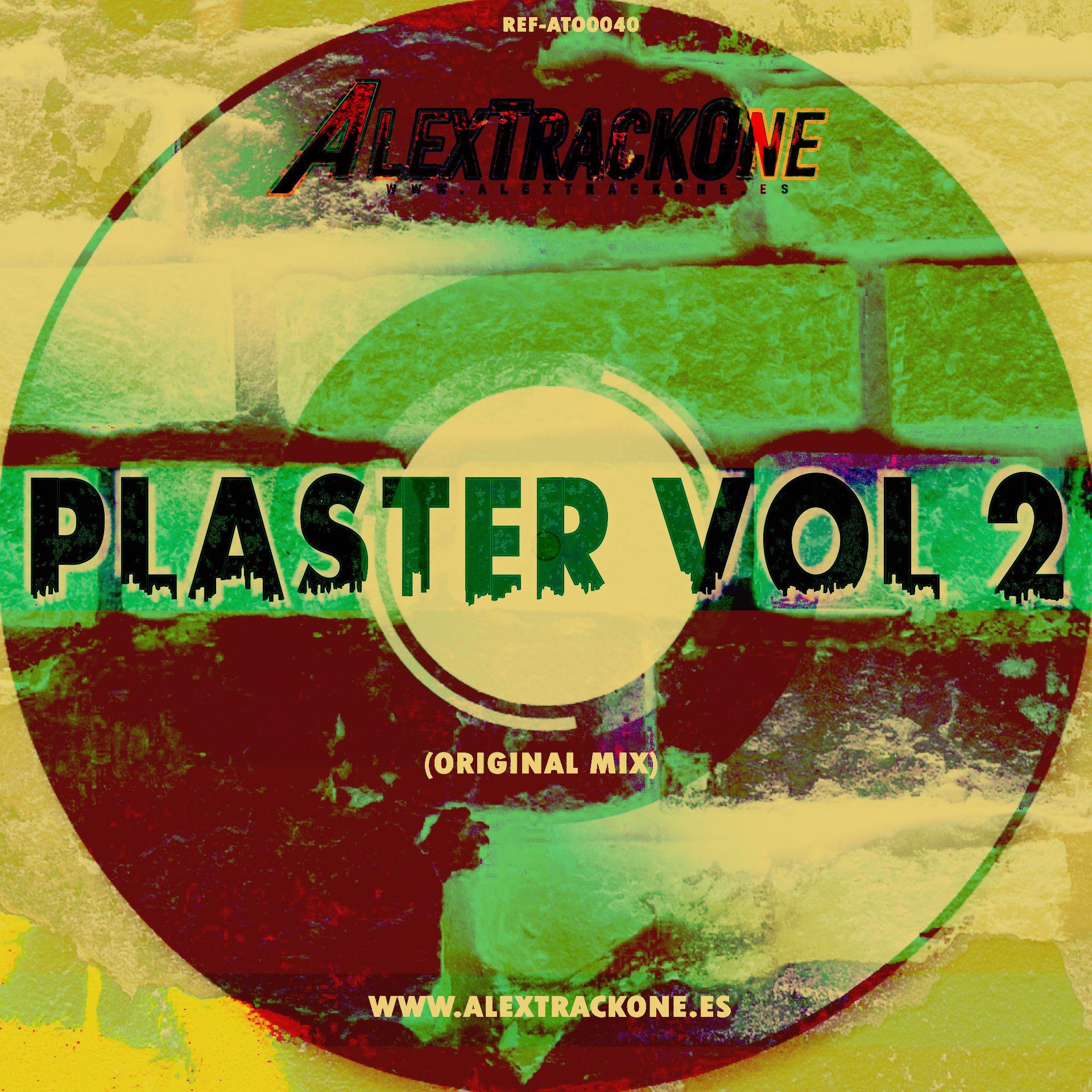REF-ATO0040 PLASTER VOLUME 2 (ORIGINAL MIX) (MP3 & WAV)