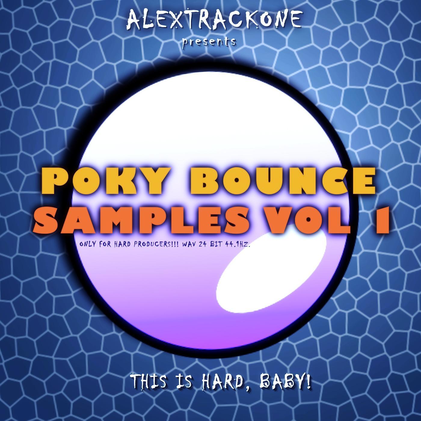 POKY BOUNCE Vol1 -Samples WAV-