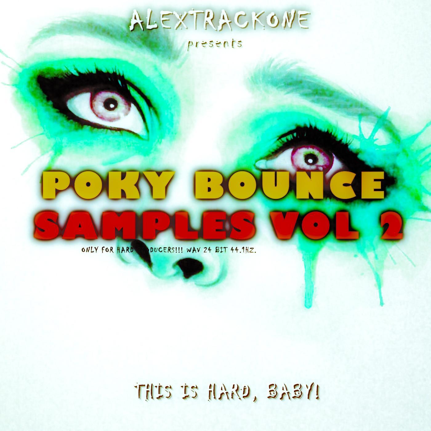 POKY BOUNCE Vol2 -Samples WAV-