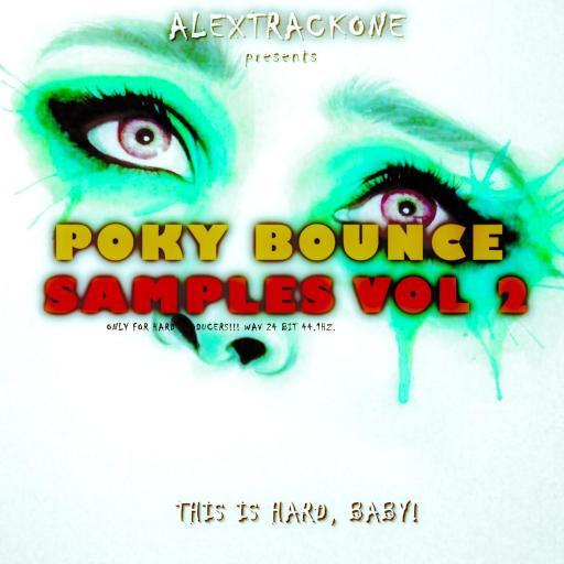 POKY BOUNCE Vol2 -Samples WAV- [0]