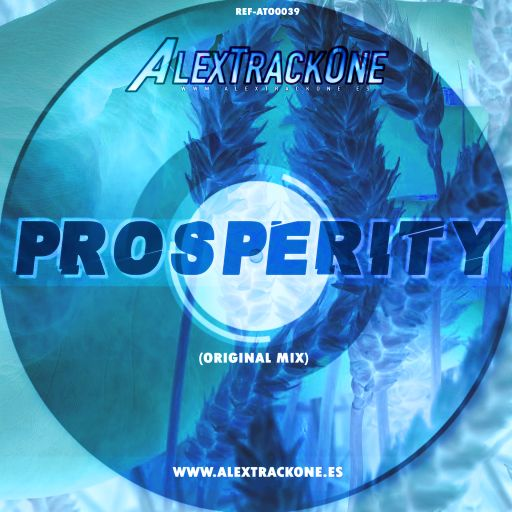 REF-ATO0039 PROSPERITY (ORIGINAL MIX) (MP3 & WAV)