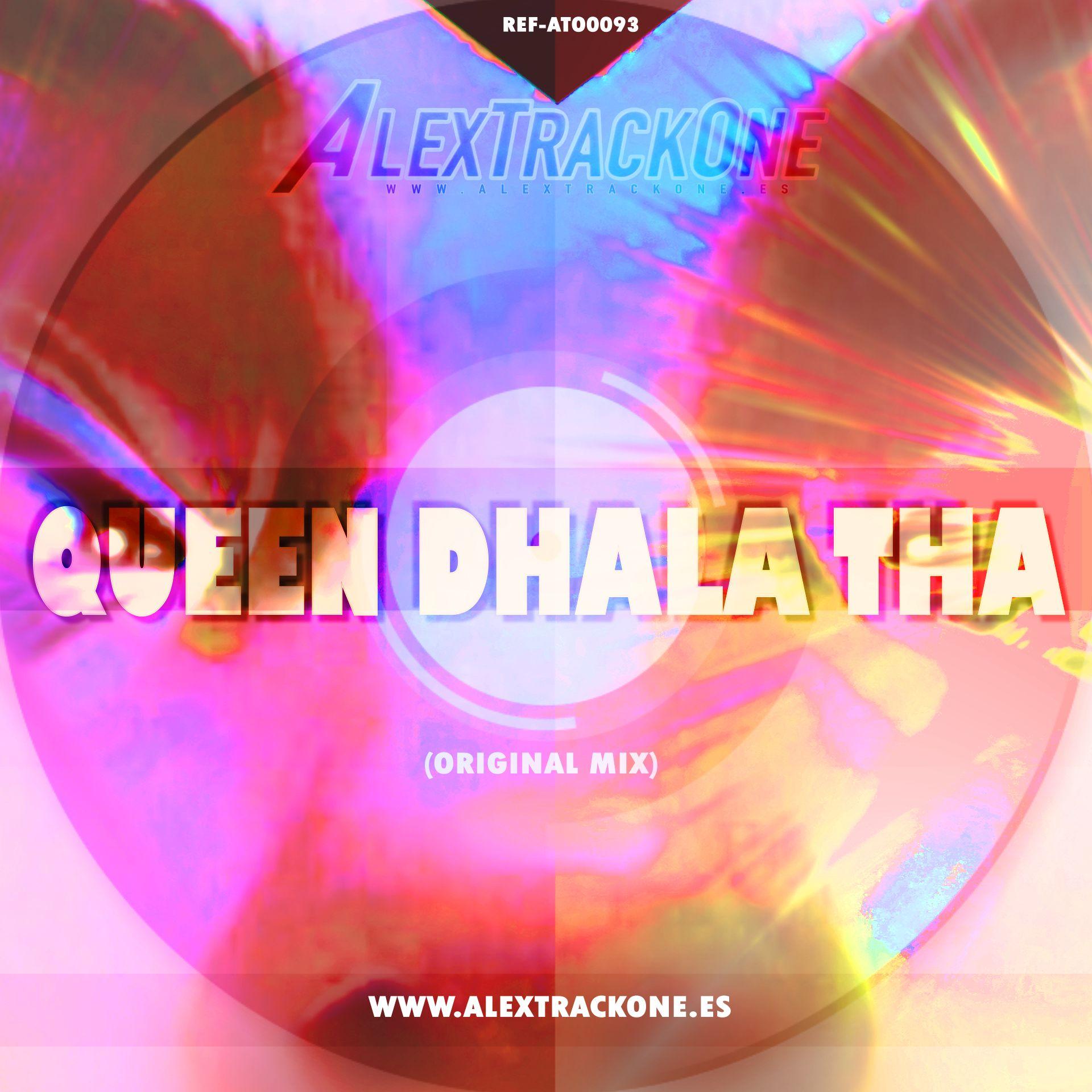 REF-ATO0093 QUEEN DHALA THA (ORIGINAL MIX) (MP3 & WAV & FLAC)