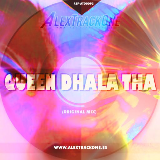 REF-ATO0093 QUEEN DHALA THA (ORIGINAL MIX) (MP3 & WAV & FLAC)