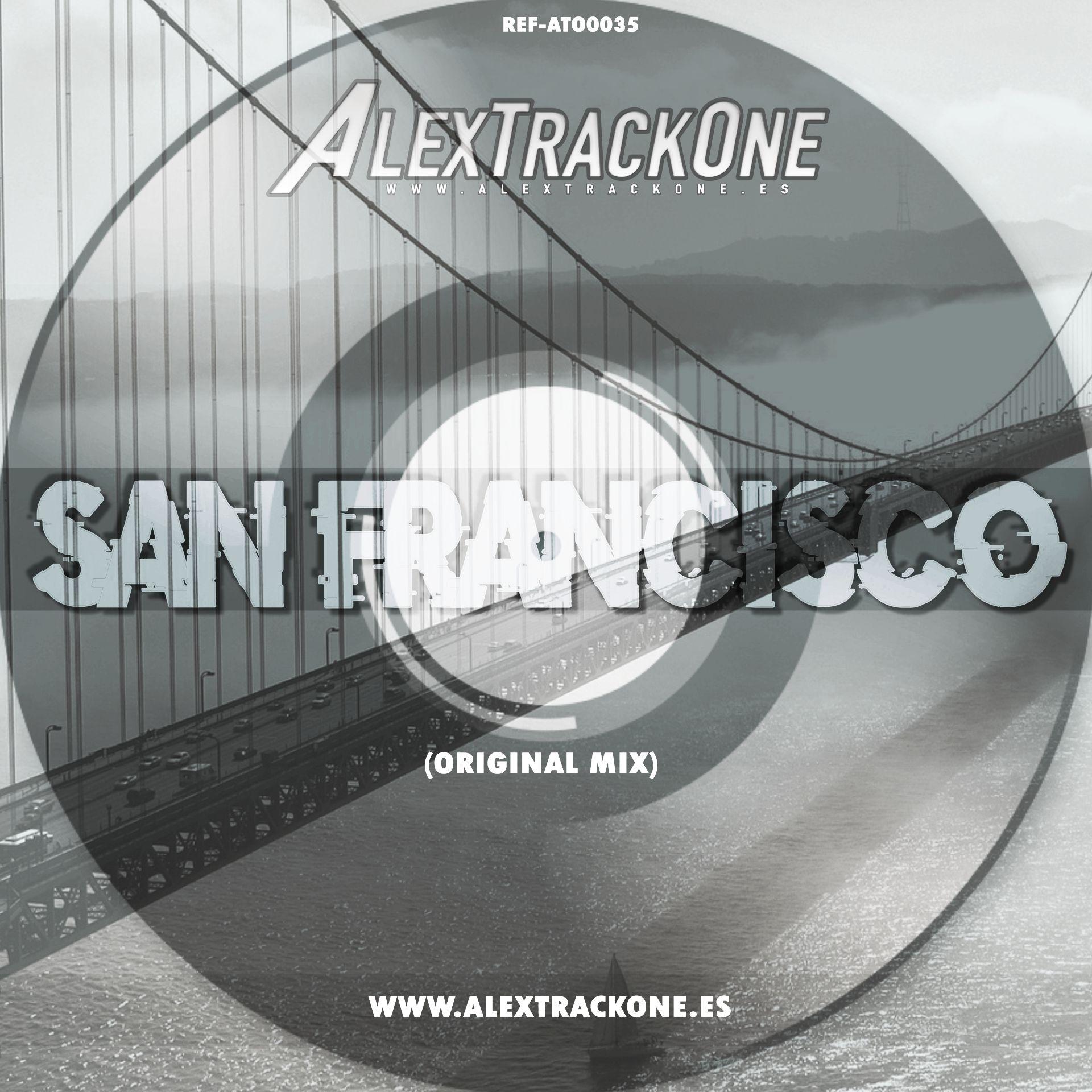 REF-ATO0035 SAN FRANCISCO (ORIGINAL MIX) (MP3 & WAV)