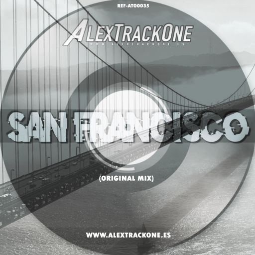 REF-ATO0035 SAN FRANCISCO (ORIGINAL MIX) (MP3 & WAV)