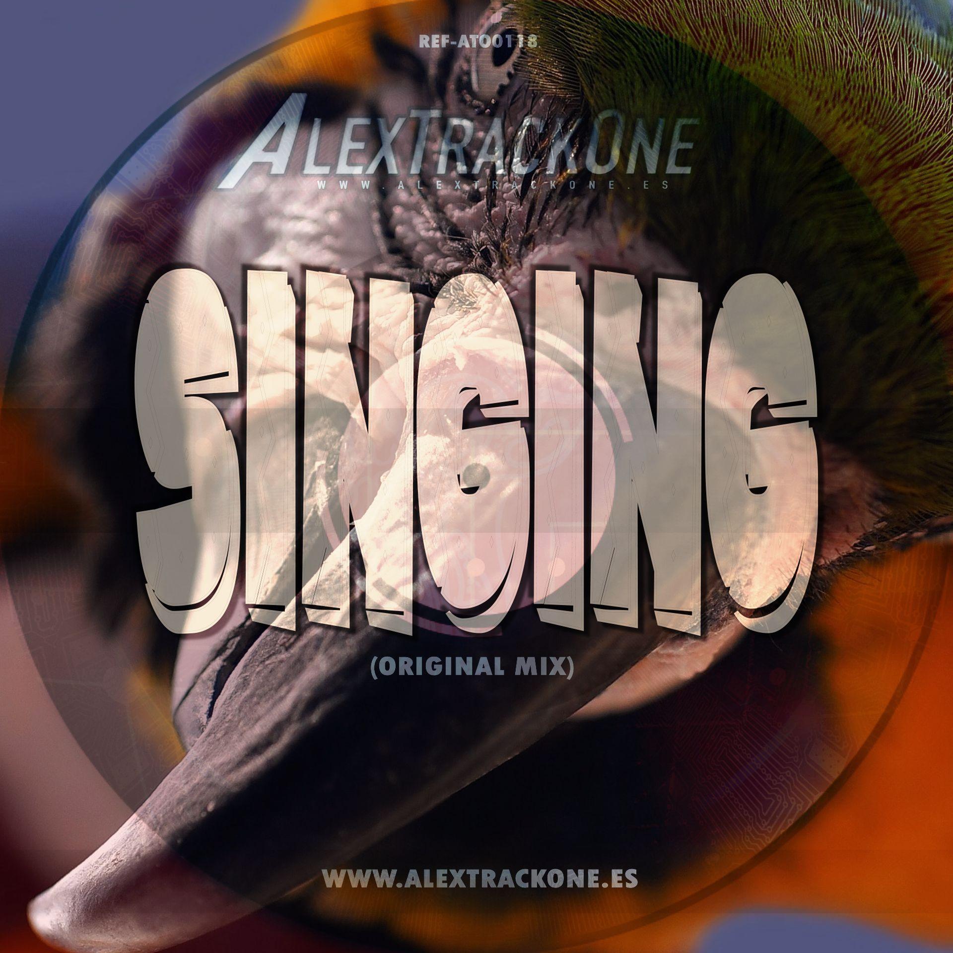 REF-ATO0118 SINGING (ORIGINAL MIX) (MP3 & WAV & FLAC)