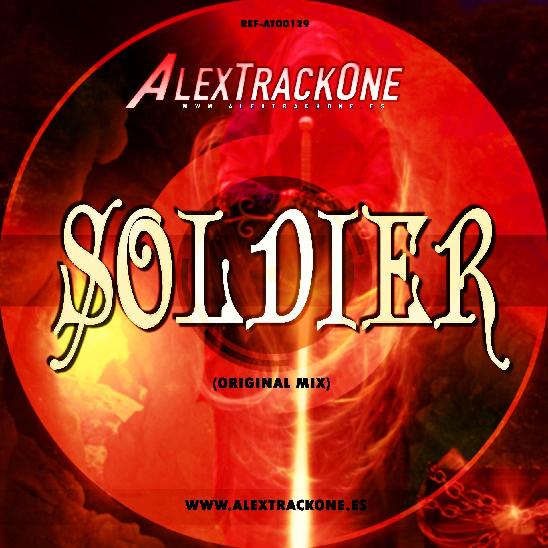 REF-ATO0129 SOLDIER (RADIO MIX) (MP3 & WAV & FLAC)