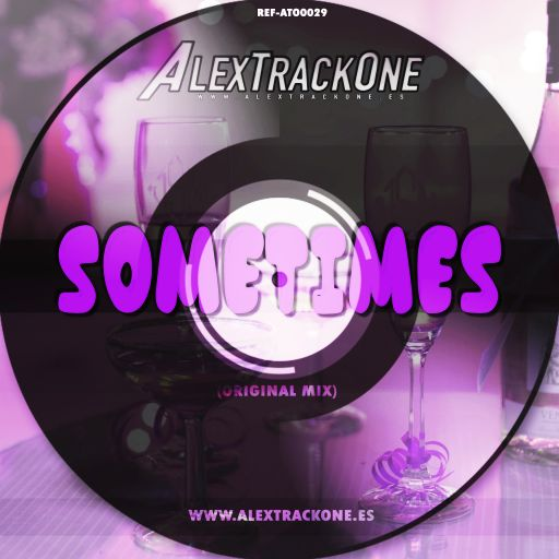 REF-ATO0029 SOMETIMES (ORIGINAL MIX) (MP3 & WAV)