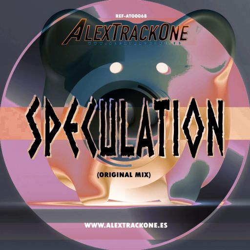 REF-ATO0068 SPECULATION (ORIGINAL MIX) (MP3 & WAV & FLAC)