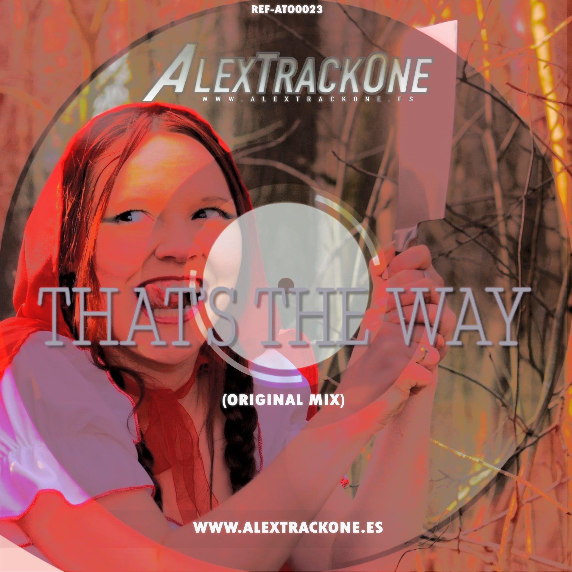 REF-ATO0023 THATS THE WAY (ORIGINAL MIX) (MP3 & WAV)