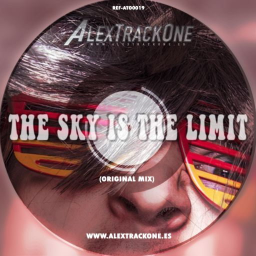 REF-ATO0019 THE SKY IS THE LIMIT (ORIGINAL MIX) (MP3 & WAV)