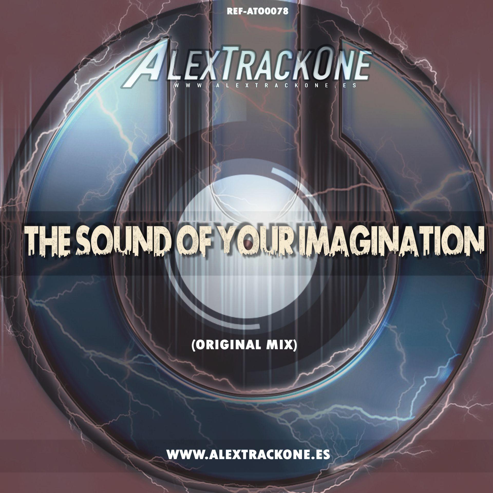 REF-ATO0078 THE SOUND OF YOUR IMAGINATION (ORIGINAL MIX) (MP3 & WAV & FLAC)