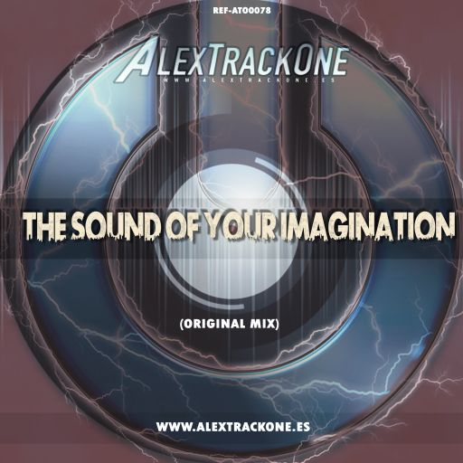 REF-ATO0078 THE SOUND OF YOUR IMAGINATION (ORIGINAL MIX) (MP3 & WAV & FLAC)