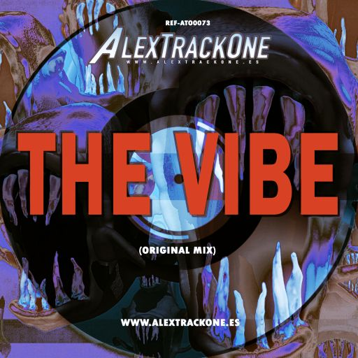 REF-ATO0073 THE VIBE (ORIGINAL MIX) (MP3 & WAV & FLAC)