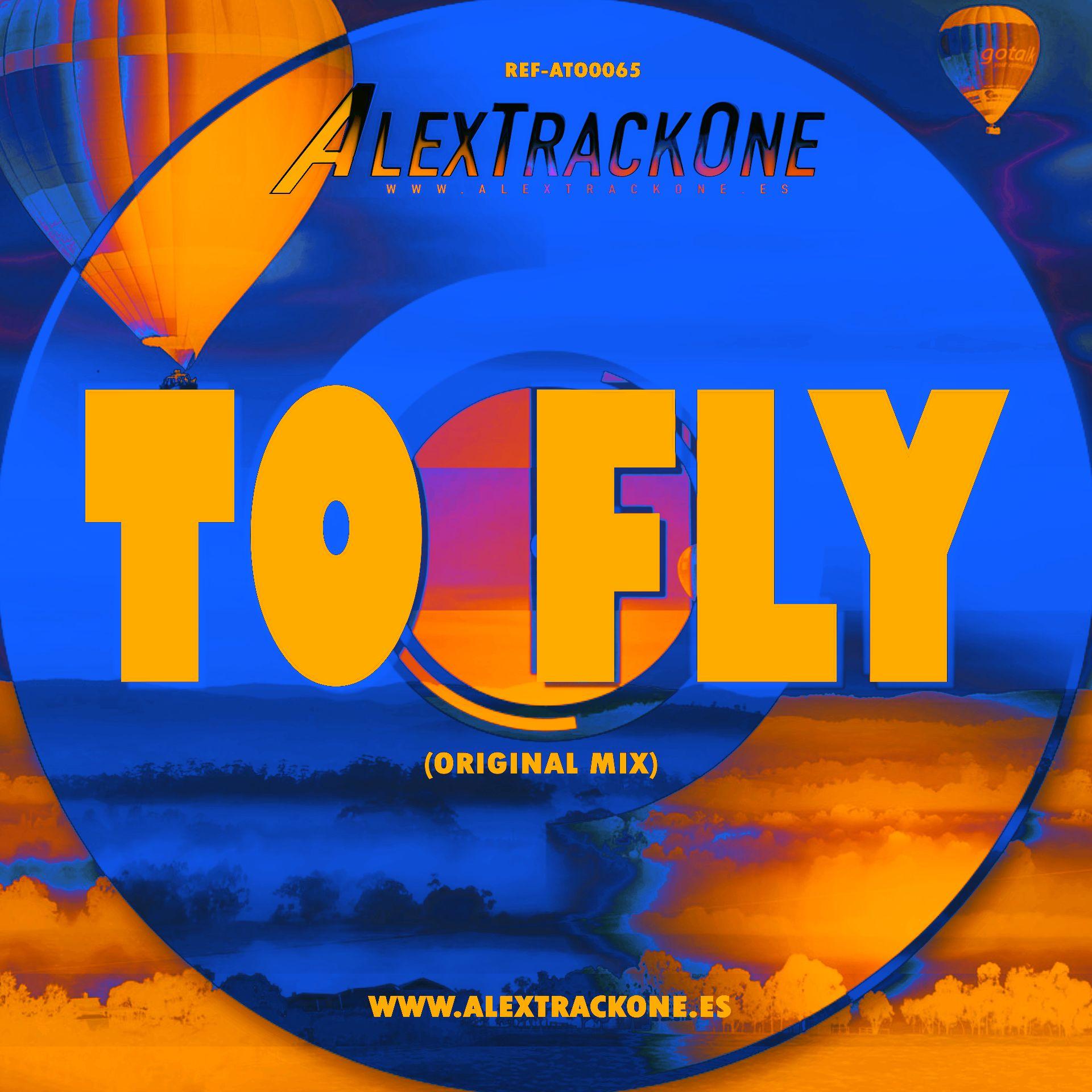 REF-ATO0065 TO FLY (ORIGINAL MIX) (MP3 & WAV & FLAC)
