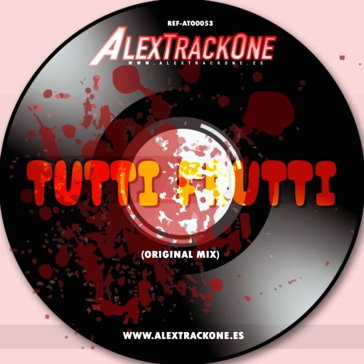 REF-ATO0053 TUTTI FRUTTI (ORIGINAL MIX) (MP3 & WAV & FLAC)