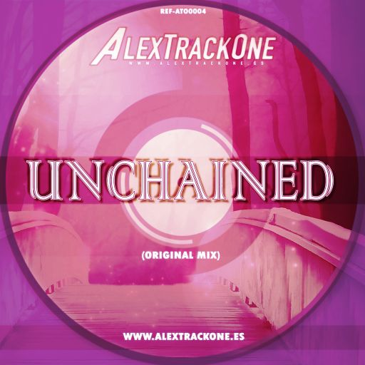 REF-ATO0004  UNCHAINED (ORIGINAL MIX) (MP3 & WAV)